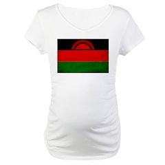 Malawi Flag Shirt