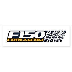 F150Forum Bumper Bumper Sticker