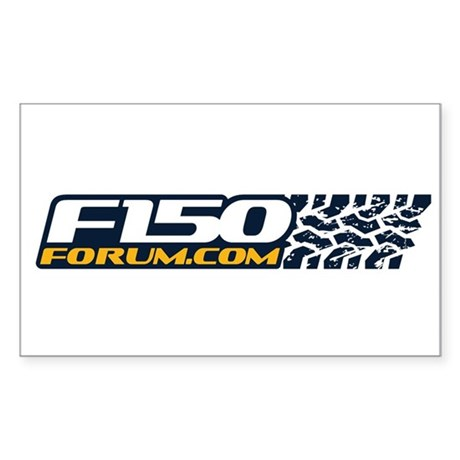 F150Forum Sticker