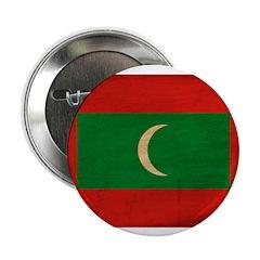 Maldives Flag 2.25