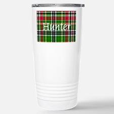 Tartan - Hunter Travel Mug
