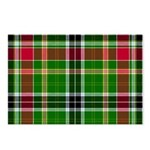 Tartan - Hunter Postcards (Package of 8)