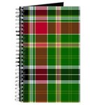 Tartan - Hunter Journal