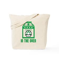 Cute Mario bros Tote Bag
