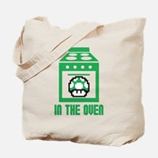Funny Mario Tote Bag
