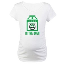 1up in the oven Shirt