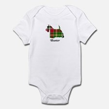 Terrier - Hunter Infant Bodysuit