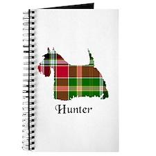 Terrier - Hunter Journal