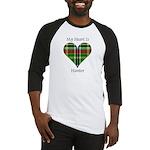 Heart - Hunter Baseball Jersey