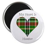 Heart - Hunter Magnet