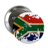 South african flag Single