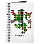Lion - Hunter Journal