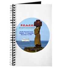 P.E.A.C.E. 2007 LOGO- Journal