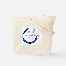 Cute Himalayan Tote Bag