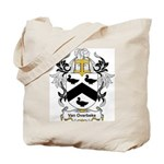 Van Overbeke Coat of Arms Tote Bag