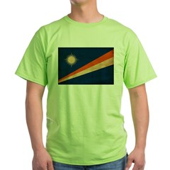 Marshall Islands Flag T-Shirt