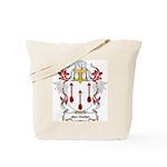 den Ouden Coat of Arms Tote Bag