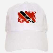 Trinidad and Tobago Flag Baseball Baseball Cap