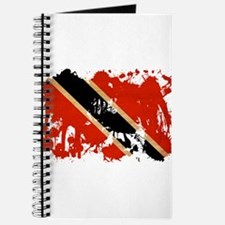 Trinidad and Tobago Flag Journal
