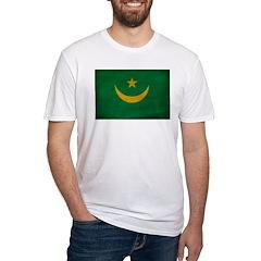 Mauritania Flag Shirt