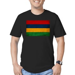 Mauritius Flag T