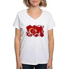 Turkey Flag Shirt