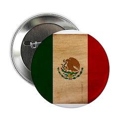 Mexico Flag 2.25
