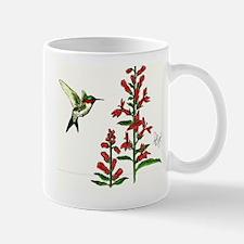 """HUMMINGBIRD"" Mug"