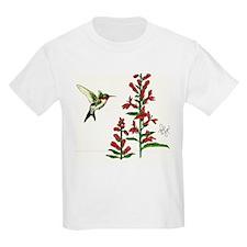 """HUMMINGBIRD"" T-Shirt"