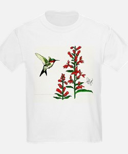 """HUMMINGBIRD"" T-Shirt"