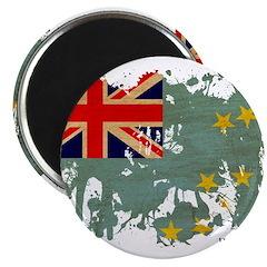 Tuvalu Flag 2.25