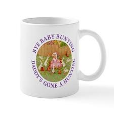 Bye Baby Bunting Mug