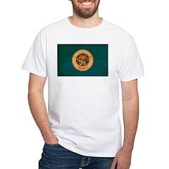Minnesota Flag Shirt