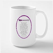 Parents of the Groom Large Mug