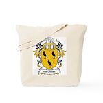 Van Oosten Coat of Arms Tote Bag