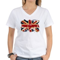United Kingdom Flag Shirt
