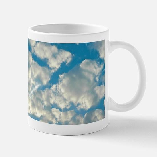 Clouds No.7 Mug