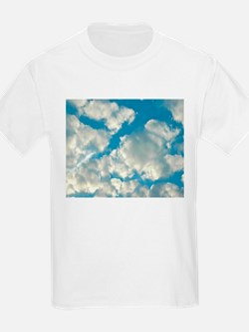 Clouds No.7 T-Shirt