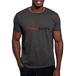 Paleo Sucks Dark T-Shirt