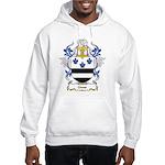 Ooms Coat of Arms Hooded Sweatshirt