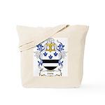 Ooms Coat of Arms Tote Bag