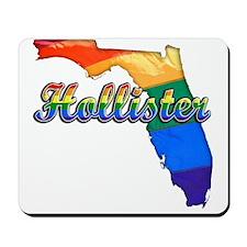 Hollister, Florida, Gay Pride, Mousepad