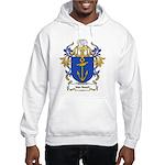 Van Noort Coat of Arms Hooded Sweatshirt