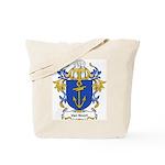 Van Noort Coat of Arms Tote Bag