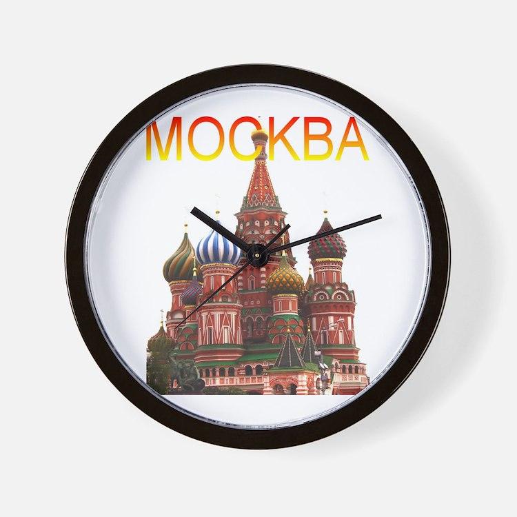Kremlin Clocks | Kremlin Wall Clocks