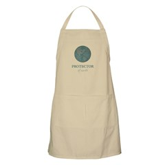 Protector of Earth Apron