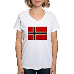 Norway Flag Shirt