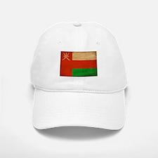 Oman Flag Baseball Baseball Cap