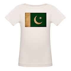Pakistan Flag Tee