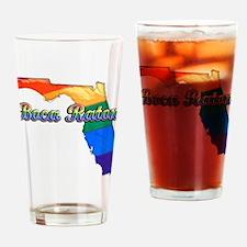 Boca Raton, Florida, Gay Pride, Drinking Glass